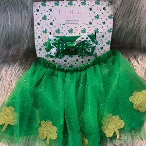 Other - St. Patrick's tutu (3+months)